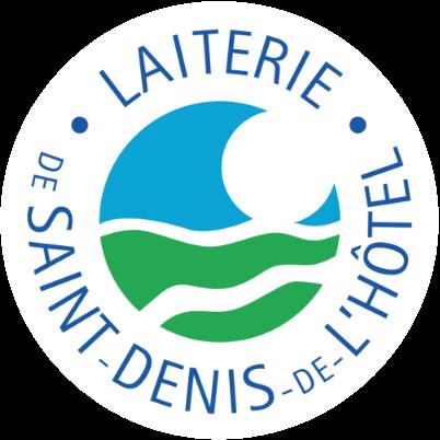 Laiterie de Saint-Denis-de-l'Hôtel